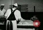 Image of College bakery Berea Kentucky United States USA, 1933, second 18 stock footage video 65675021249