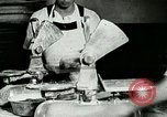 Image of College bakery Berea Kentucky United States USA, 1933, second 19 stock footage video 65675021249