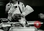 Image of College bakery Berea Kentucky United States USA, 1933, second 20 stock footage video 65675021249