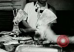 Image of College bakery Berea Kentucky United States USA, 1933, second 22 stock footage video 65675021249
