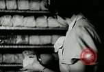 Image of College bakery Berea Kentucky United States USA, 1933, second 50 stock footage video 65675021249