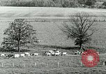 Image of a modern dairy Berea Kentucky United States USA, 1933, second 23 stock footage video 65675021250