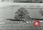 Image of a modern dairy Berea Kentucky United States USA, 1933, second 30 stock footage video 65675021250