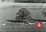 Image of a modern dairy Berea Kentucky United States USA, 1933, second 31 stock footage video 65675021250