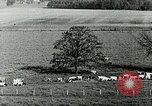 Image of a modern dairy Berea Kentucky United States USA, 1933, second 32 stock footage video 65675021250