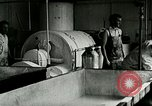 Image of a modern dairy Berea Kentucky United States USA, 1933, second 42 stock footage video 65675021250