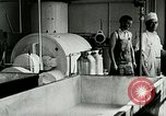 Image of a modern dairy Berea Kentucky United States USA, 1933, second 44 stock footage video 65675021250