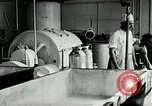 Image of a modern dairy Berea Kentucky United States USA, 1933, second 45 stock footage video 65675021250