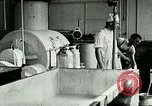 Image of a modern dairy Berea Kentucky United States USA, 1933, second 46 stock footage video 65675021250