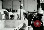 Image of a modern dairy Berea Kentucky United States USA, 1933, second 51 stock footage video 65675021250