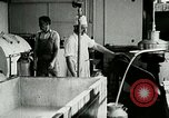 Image of a modern dairy Berea Kentucky United States USA, 1933, second 53 stock footage video 65675021250