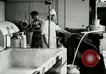 Image of a modern dairy Berea Kentucky United States USA, 1933, second 54 stock footage video 65675021250
