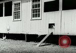 Image of poultry farm Berea Kentucky United States USA, 1933, second 25 stock footage video 65675021251