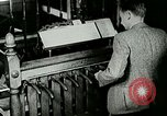 Image of Chimes echoing Berea Kentucky United States USA, 1933, second 17 stock footage video 65675021255