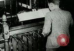 Image of Chimes echoing Berea Kentucky United States USA, 1933, second 19 stock footage video 65675021255