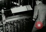 Image of Chimes echoing Berea Kentucky United States USA, 1933, second 20 stock footage video 65675021255