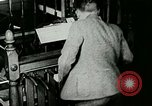 Image of Chimes echoing Berea Kentucky United States USA, 1933, second 21 stock footage video 65675021255