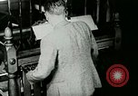 Image of Chimes echoing Berea Kentucky United States USA, 1933, second 23 stock footage video 65675021255