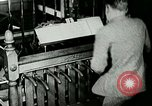 Image of Chimes echoing Berea Kentucky United States USA, 1933, second 25 stock footage video 65675021255