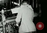 Image of Chimes echoing Berea Kentucky United States USA, 1933, second 28 stock footage video 65675021255