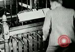 Image of Chimes echoing Berea Kentucky United States USA, 1933, second 29 stock footage video 65675021255