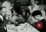 Image of Boon Tavern Berea Kentucky United States USA, 1933, second 32 stock footage video 65675021258