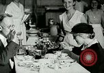 Image of Boon Tavern Berea Kentucky United States USA, 1933, second 33 stock footage video 65675021258