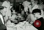 Image of Boon Tavern Berea Kentucky United States USA, 1933, second 35 stock footage video 65675021258