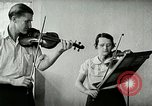 Image of Music training Berea Kentucky United States USA, 1933, second 13 stock footage video 65675021261
