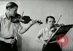 Image of Music training Berea Kentucky United States USA, 1933, second 14 stock footage video 65675021261