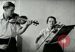 Image of Music training Berea Kentucky United States USA, 1933, second 15 stock footage video 65675021261