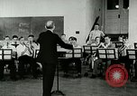 Image of Music training Berea Kentucky United States USA, 1933, second 28 stock footage video 65675021261