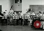 Image of Music training Berea Kentucky United States USA, 1933, second 35 stock footage video 65675021261