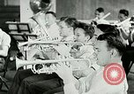 Image of Music training Berea Kentucky United States USA, 1933, second 42 stock footage video 65675021261
