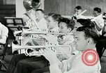Image of Music training Berea Kentucky United States USA, 1933, second 43 stock footage video 65675021261