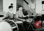 Image of Music training Berea Kentucky United States USA, 1933, second 46 stock footage video 65675021261