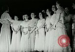 Image of Glee Club Berea Kentucky United States USA, 1933, second 11 stock footage video 65675021262
