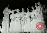 Image of Glee Club Berea Kentucky United States USA, 1933, second 13 stock footage video 65675021262