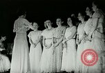 Image of Glee Club Berea Kentucky United States USA, 1933, second 14 stock footage video 65675021262