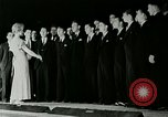 Image of Glee Club Berea Kentucky United States USA, 1933, second 22 stock footage video 65675021262