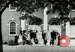 Image of Glee Club Berea Kentucky United States USA, 1933, second 28 stock footage video 65675021262