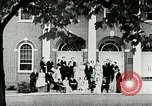 Image of Glee Club Berea Kentucky United States USA, 1933, second 29 stock footage video 65675021262