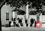 Image of Glee Club Berea Kentucky United States USA, 1933, second 30 stock footage video 65675021262