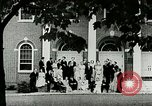 Image of Glee Club Berea Kentucky United States USA, 1933, second 31 stock footage video 65675021262