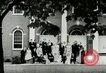 Image of Glee Club Berea Kentucky United States USA, 1933, second 32 stock footage video 65675021262