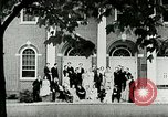 Image of Glee Club Berea Kentucky United States USA, 1933, second 34 stock footage video 65675021262