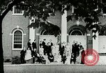 Image of Glee Club Berea Kentucky United States USA, 1933, second 35 stock footage video 65675021262