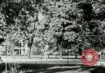 Image of Berea college student exercise Berea Kentucky United States USA, 1933, second 14 stock footage video 65675021265