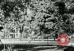 Image of Berea college student exercise Berea Kentucky United States USA, 1933, second 15 stock footage video 65675021265
