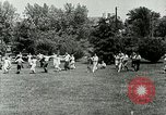 Image of Berea college student exercise Berea Kentucky United States USA, 1933, second 27 stock footage video 65675021265